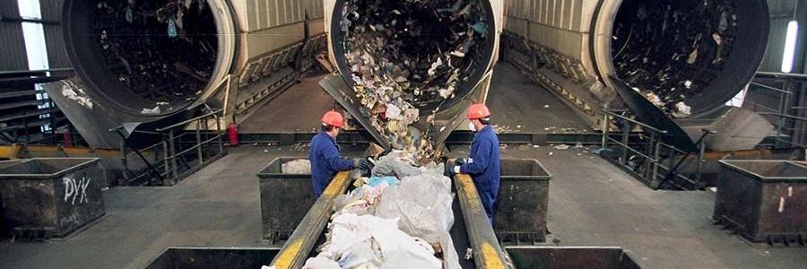 Sogama reduce casi a la mitad la cantidad de residuos enviados a vertedero en cinco años