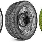 Una jornada técnica abordará la gestión de calidad en los neumáticos reciclados
