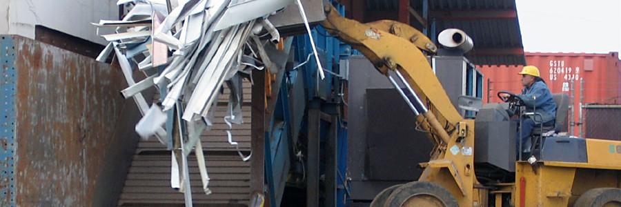 FER ofrecerá formación en reciclaje a jóvenes desempleados