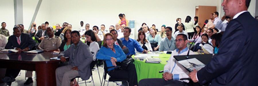 El Gobierno dominicano implica a las instituciones públicas en la estrategia de las 3R