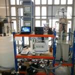 Nueva tecnología de potabilización de aguas contaminadas por nitratos