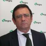 Santiago Ortiz, nuevo presidente de ASEGRE