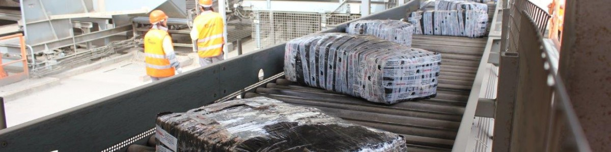 Holcim lanza el proyecto Veraapc de valorización de residuos vegetales