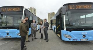 Autobuses Santander