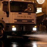 El sector de equipos para servicios urbanos acusa los recortes municipales