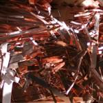 La Guardia Civil interviene diez toneladas de cobre en plantas de gestión de residuos