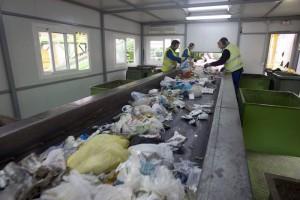 Nuevo Plan Estratégico de Residuos de Asturias