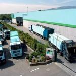 Grupo Couceiro colabora con PSA Peugeot Citroën en la valorización de residuos de automoción
