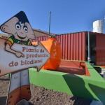 El Hierro empieza a producir biodiésel a partir de aceites vegetales usados