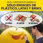 Ecoembes y la Comarca de Ribagorza lanzan una campaña para fomentar el correcto reciclaje de envases