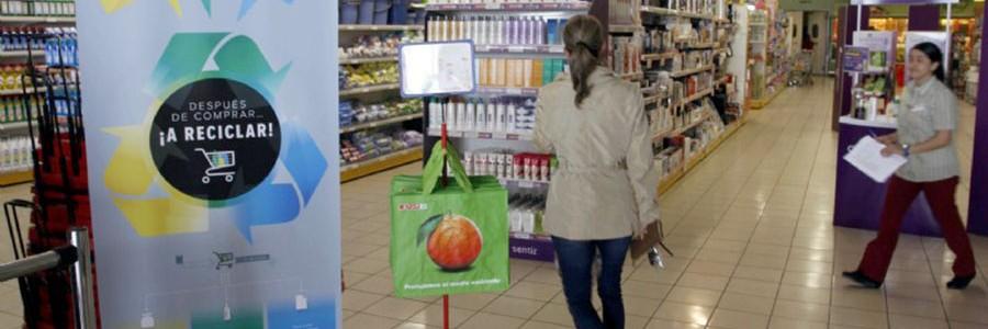 'Después de comprar… ¡a reciclar!, nueva campaña de concienciación en Lanzarote