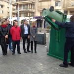 Una nueva campaña prevé aumentar el reciclaje de vidrio en Mallorca un 15%