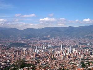 Puente tecnológico empresarial a Colombia para el sector medioambiental