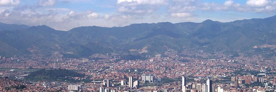 Puente Tecnológico Empresarial a Colombia para los sectores de residuos, agua y energía