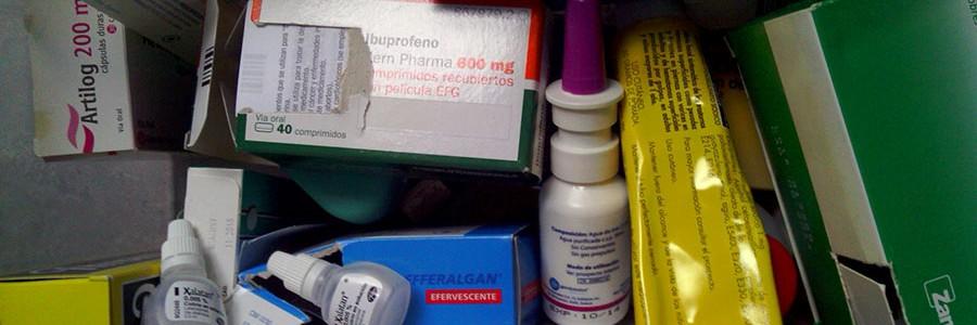 SIGRE edita una guía sobre gestión de residuos farmacéuticos