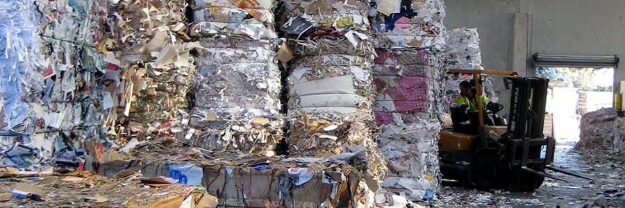 La UE elimina en vertederos e incineradoras residuos reciclables por valor de 5.250 millones de euros cada año