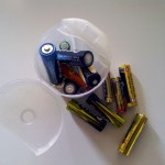 Los granadinos duplican en un año las pilas recuperadas para su reciclaje