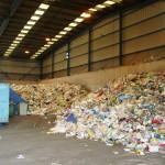 La Diputación de Guadalajara saca a concurso la planta de transferencia de residuos de El Serranillo