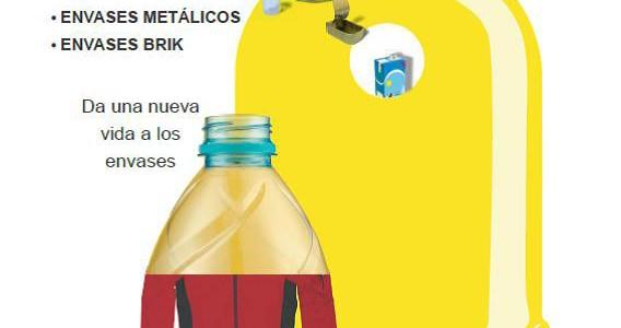 Nueva campaña para fomentar el reciclaje en León