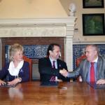 Ambilamp y el Ayuntamiento de Segovia colaborarán en el reciclaje de lámparas