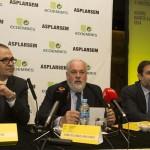 """Arias Cañete: """"La prevención es el objetivo prioritario"""""""
