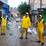 Una investigación de la UCLM aborda la gestión de residuos sólidos en Brasil desde la perspectiva fiscal