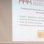 Canarias Recicla pone en marcha un proyecto para reducir las emisiones en España