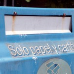 España recicló 4,25 millones de toneladas de papel y cartón en 2013
