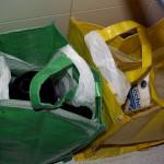 El 72% de los andaluces afirma reciclar en casa