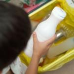 Ocho de cada diez españoles afirman que reciclan los envases