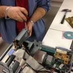El Proyecto EcoRaee apuesta por la reutilización de equipos informáticos