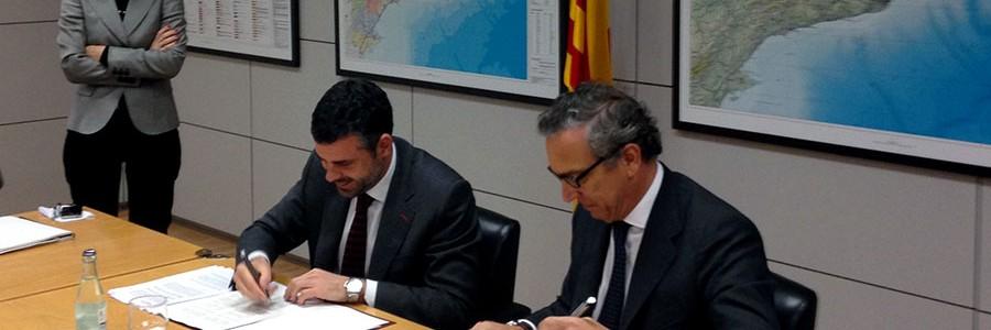 Nuevo impulso al reciclaje de vidrio en Catalunya