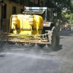 El barrio madrileño de Chamberí será el campo de pruebas del proyecto Equinox