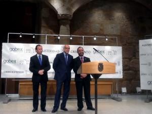 Acuerdo para sellar 250 escombreras en Extremadura
