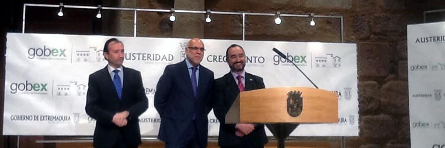 Extremadura sellará 250 escombreras ilegales