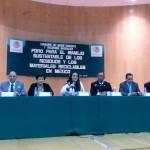 El sector mexicano de residuos presenta sus propuestas para la nueva ley