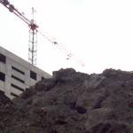 Una nueva planta en Zamora tratará 20.000 toneladas de residuos de construcción y demolición al año