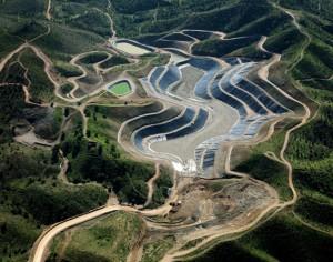 Limasa aprovechará el biogás de vertedero