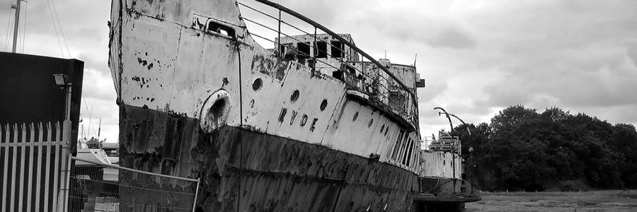 La Federación Española de la Recuperación y el Reciclaje organiza una jornada sobre el desguace de buques