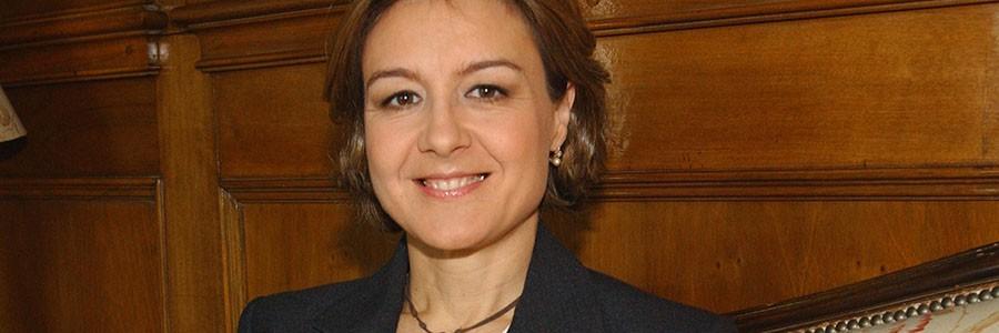 Isabel García Tejerina, nueva ministra de Medio Ambiente
