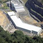 La planta de tratamiento mecánico-biológico de Bilbao vuelve a estar operativa
