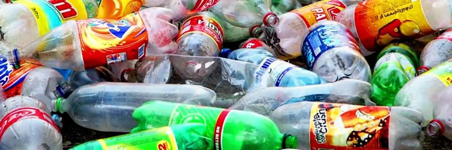 Investigadores argentinos utilizan residuos plásticos para crear nuevas mezclas asfálticas