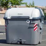 Nuevos contenedores de residuos más modernos y funcionales en Valencia