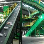 La nueva planta de reciclaje de Valsequillo (Málaga) duplicará su capacidad hasta 15.000 toneladas anuales