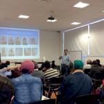 Encuentro empresarial con organizaciones de recicladores en Bogotá, Colombia