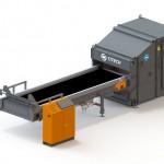 Nueva generación del sistema de clasificación de metales Titech Finder