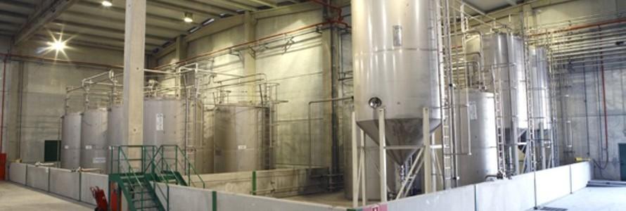 Disolvente reciclado para derrumbar viejos mitos de la industria química