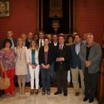 Convenio entre Consell y 16 ayuntamientos de Mallorca para recogida selectiva de residuos