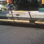 Proyecto LIFESURE, tecnología para fabricar asfaltos reciclados templados para vías urbanas