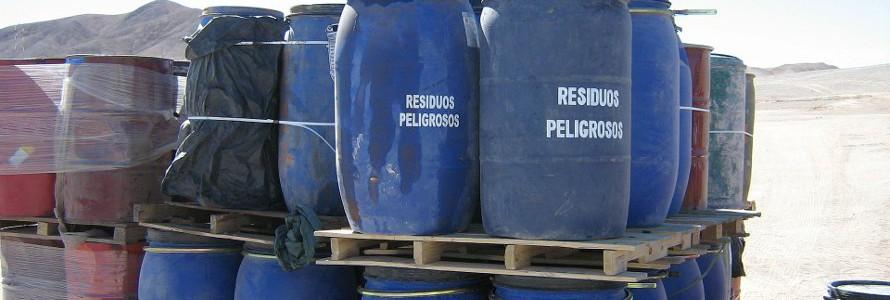 Asegre celebrará en enero el VIII Foro sobre la gestión de residuos industriales